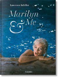 LAWRENCE SCHILLER. MARILYN / ME