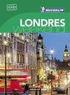 LONDRES (LA GUIA VERDE WEEKEND 2016)