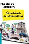 CAROLINA SE ENAMORA  BESTSELLER INTERNACIONAL 1268