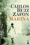 MARINA   BIBLIOTECA CARLOS RUIZ ZAFON 5019/6