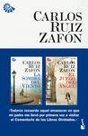 PACK ZAFON (SOMBRA DEL VIENTO+ JUEGO DEL ANGEL)