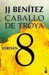 CABALLO DE TROYA 8  JORDAN