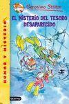 MIST.TESORO DESAPA.CAMALEON   10