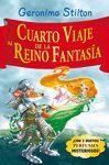 CUARTO VIAJE AL REINO DE LA FANTASIA GERO-STIL5666