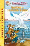 SALVEMOS A LA BALLENA BLANCA GERO-STIL  40