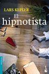 EL HIPNOTISTA BESTSELLER 1233