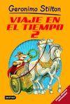 VIAJE EN EL TIEMPO 2GERO-STILTON