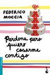PERDONA PERO QUIERO CASARME CONTIGO  BEST SELLER INTERNACIONAL 1236