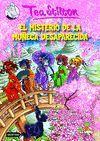EL MISTERIO DE LA MUÑECA DESAPARECIDA   TEA STILTON 10