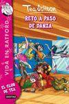 RETO A PASO DE DANZA  TEASTILTON VIDA EN RATTFORD 4