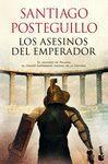 ASESINOS EMPERADOR BESTSELLE     BOOKET