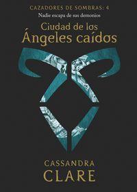 CIUDAD DE LOS ANGELES CADOS (NUEVA PRESENTACIÓN)