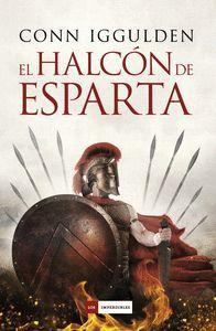 HALCON DE ESPARTA,EL