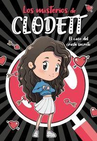 LOS MISTERIOS DE CLODETT 2 CASO DEL CRUS
