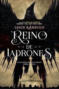 REINO DE LADRONES RTC