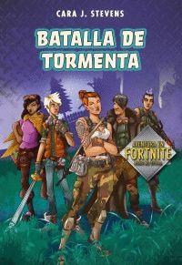 BATALLA DE TORMENTA