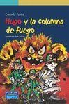 HUGO Y COLUMNA FUE LECT 10 AÑ 17 LONGMAN LECT 10 A  17
