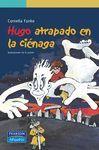 HUGO ATRAPADO CIEN LECT 10 AÑ 18 LONGMAN LECT 10 A  18