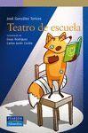 TEATRO DE ESCUELA  LECT 8 AÑ  36 LONGMAN LECT 8 AÑ5202