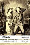 PENAS DEL JOVEN WERTHER  LIBRO DE BOLSILLO LITERATURA 31