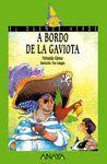 BORDO DE LA GAVIOTA DUEN VERD  1