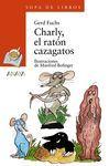 CHARLY RATON CAZAG SLIB 8  A  25