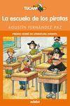 LA ESCUELA DE LOS PIRATASTCAN NA8+  10