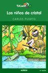 LOS NIÑOS DE CRISTAL TCAN V10+  20