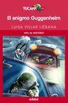 EL ENIGMA DE GUGGENHEIM TCAN R12+   7