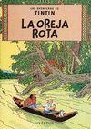 OREJA ROTA, LA     TINT CART   5