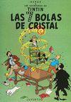 SIETE BOLAS CRISTA.TINT CART  12