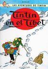 TINTIN EN EL TIBET TINT CART  19