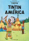 TINTIN EN AMERICA  TINT CART   2