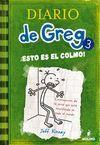 DIARIO DE GREG 3 ÍESTO ES EL COLMO! DIARIO-GR   3