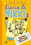 DIARIO DE NIKKI 3    FICCION KIDS