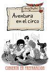 AVENTURA CIRCO     ENID-BLYT     R.B.A.
