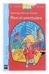 MAXI EL AVENTURERO BVAP MAXI   1