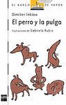 PERRO Y LA PULGA   BVAP BLAN  58