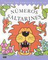 NUMEROS SALTARINES O.VARIAS