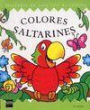 COLORES SALTARINES O.VARIAS