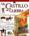 CASTILLO EN GUERRA SABER