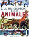 ENCICLOP.ANIMALES  SABER