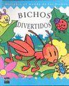 BICHOS DIVERTIDOS  DESCUBRE