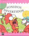 SONIDOS DIVERTIDOS DESCUBRE