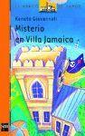 MISTERIO VILLA JAM BVAP NARA 122