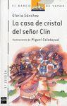 CASA DE CRISTAL    BVAP BLAN  79