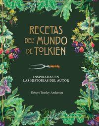 RECETAS DEL MUNDO DE TOLKIEN