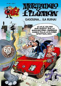 GASOLINA LA RUINA OLE-MORTA 183