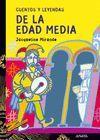 DE LA EDAD MEDIA   CTOS-LEYE   3