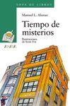 TIEMPO DE MISTERIO SLIB 10 A  74
